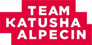 Logo Katusha Alpecin