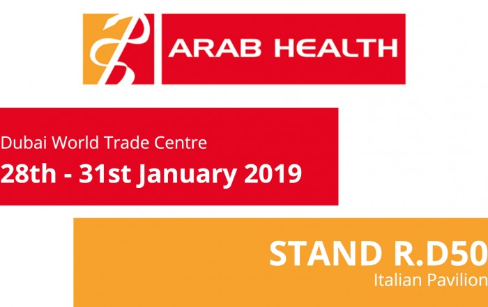 Arab Health 2019 EME physio